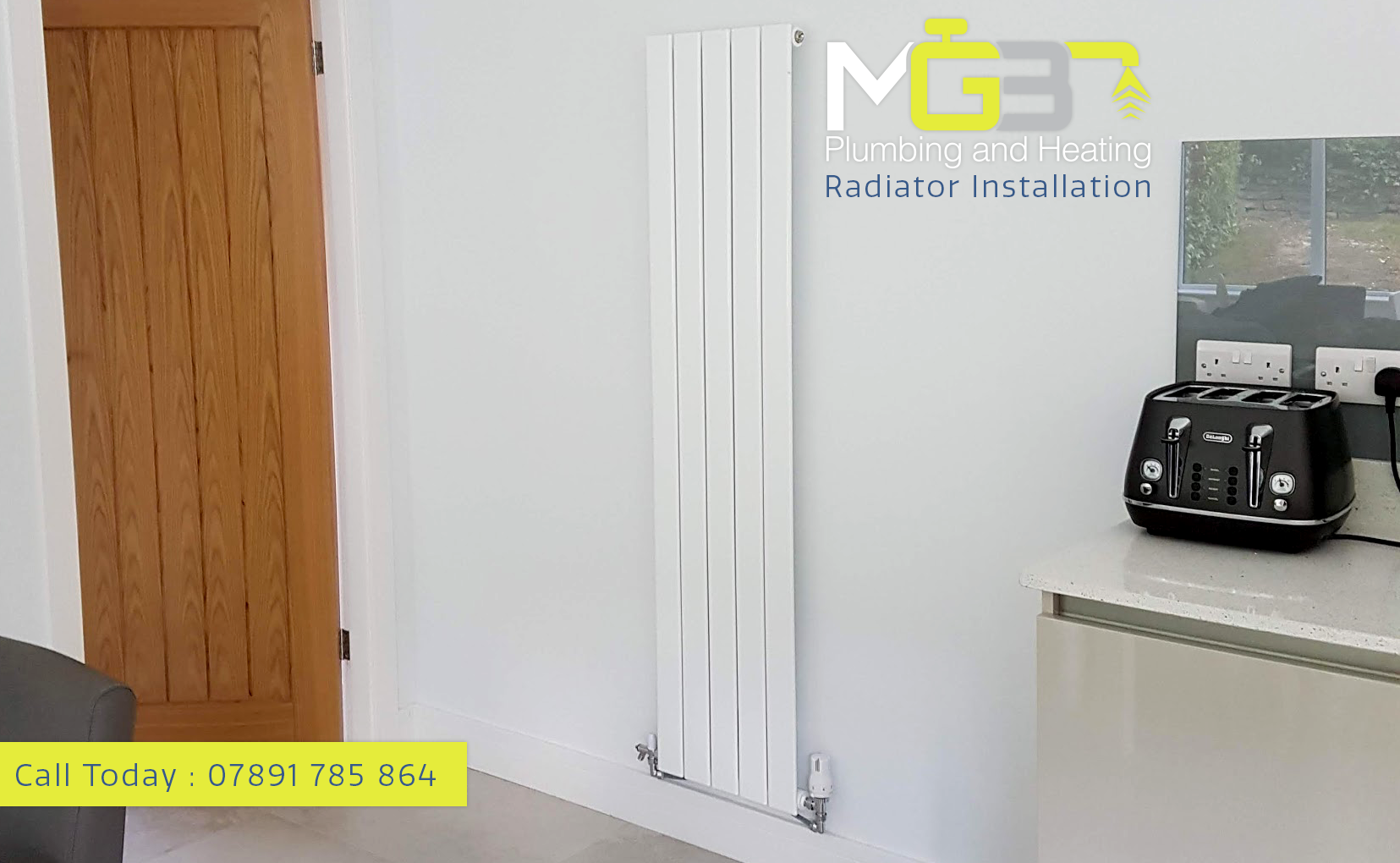 Radiator Replacement Radiator Repair In Rochdale Bury